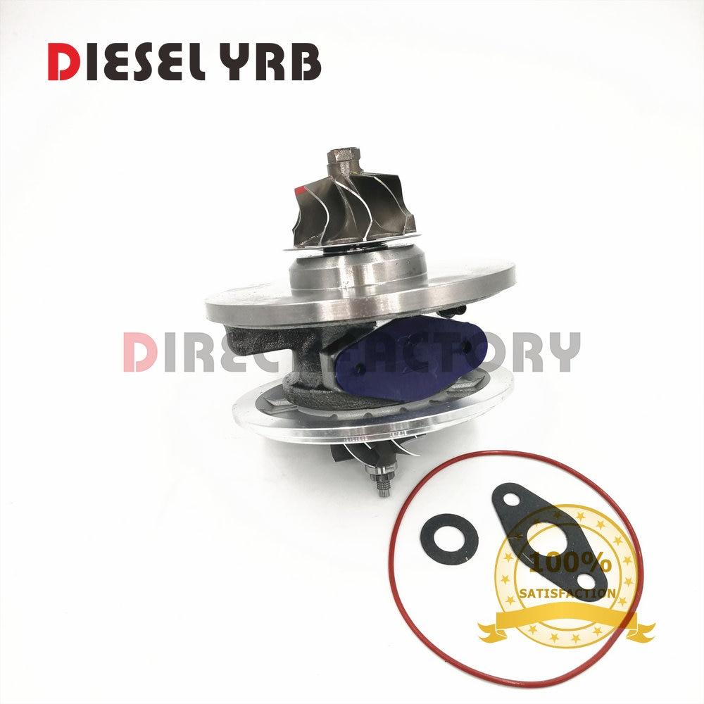Conjunto turbocompresor GT1749V 03G253010J / 724930 turbo core Asamblea CHRA para Seat Altea Leon Toledo III 2,0 TDI renibacteriosis este seguro 140HP