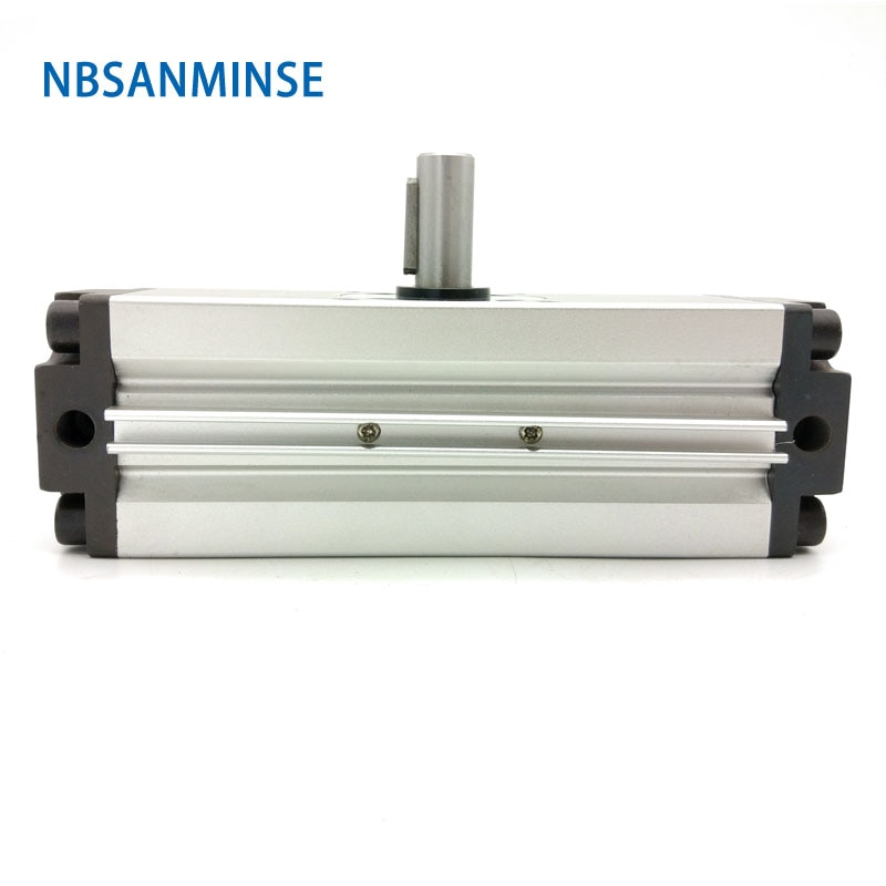 CRA1 63 80 neumático cilindro de aire comprimido actuador rotativo SMC tipo cilindro SMC de alta calidad cilindro de aire comprimido Sanmin