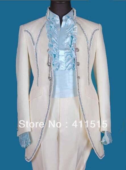 free shipping/custom groom wear dress/Hot Recommend Groom tuxedos Groomsmen Men Wedding Suits Best man Suits /custom party dress