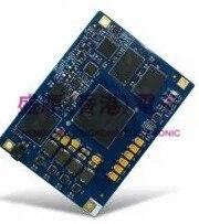 MYC-C7Z015-4E1D-766-I Zynq-7020, DDR3, 4GB eMMC  Module Xilinx