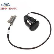 25994-2DV0A Новый PDC датчик парковки для Nissan 259942DV0A 25994 2DV0A автомобильные аксессуары