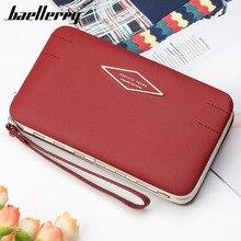 New Hot Womens Wallet Korean Version Of The Multi-Function Mobile Phone Bag Large Capacity Lunch Box Handbag