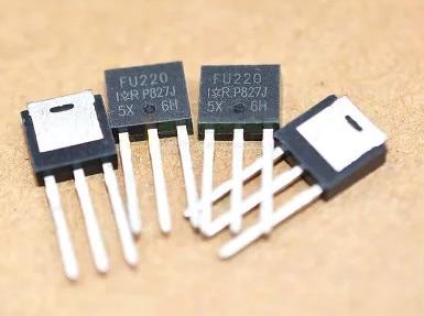 10PCS/lot  IRFU220N FU220N 200V 5A N TO-251 New original