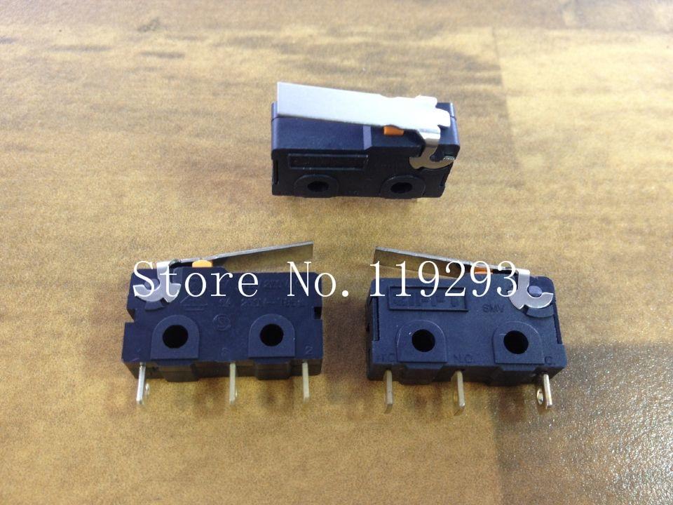 [SA]Taiwan ZIPPY SM-05S-01A  micro switch limit switch limit switch straight shank original authentic--50pcs/lot
