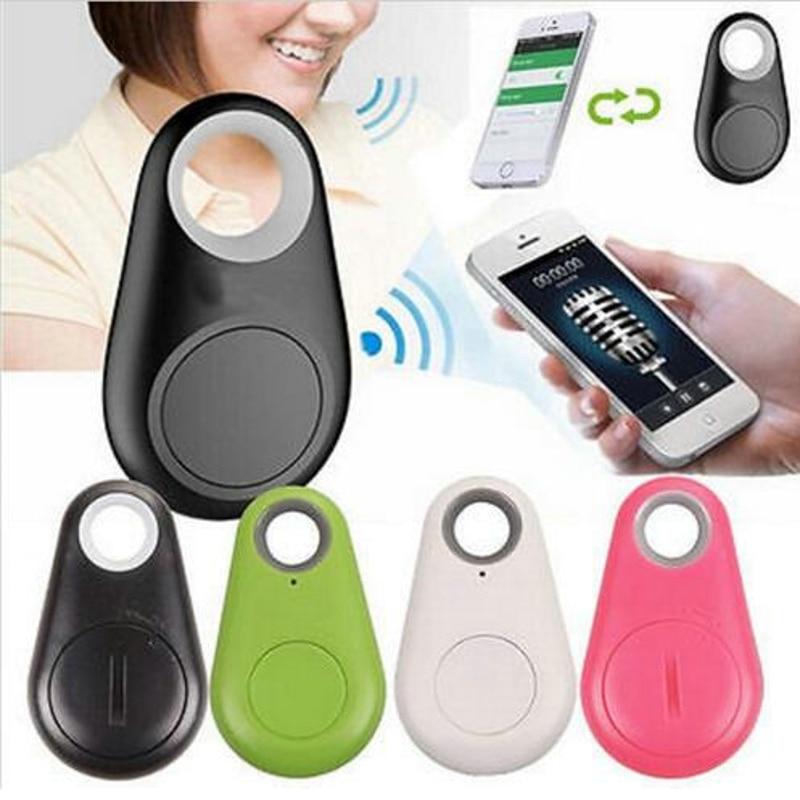 2018 4 шт./лот, анти-потеря, умный Bluetooth трекер, Детская сумка, кошелек, брелок, GPS локатор, сигнализация, домашний телефон, автомобиль, напоминани...