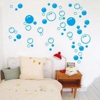 Carrelage Mural amovible pour salle de bain  salle de bain  douche  Sticker decoratif pour la maison  bulles autocollantes  DIY bricolage