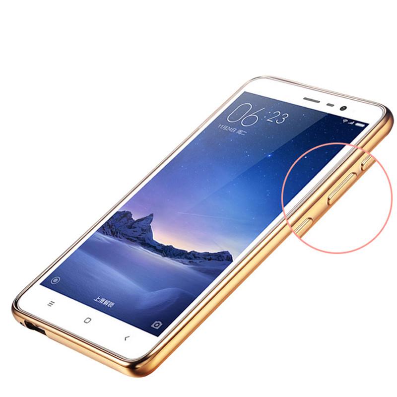 Wyczyść Miękka TPU Phone Case dla Xiaomi Redmi Uwaga 4X4 3 Pro Prime 3 s 3x dla Xiaomi mi5 mi6 4a 6 mi5s Plus mi4c mix max 2 5c Okładka 11