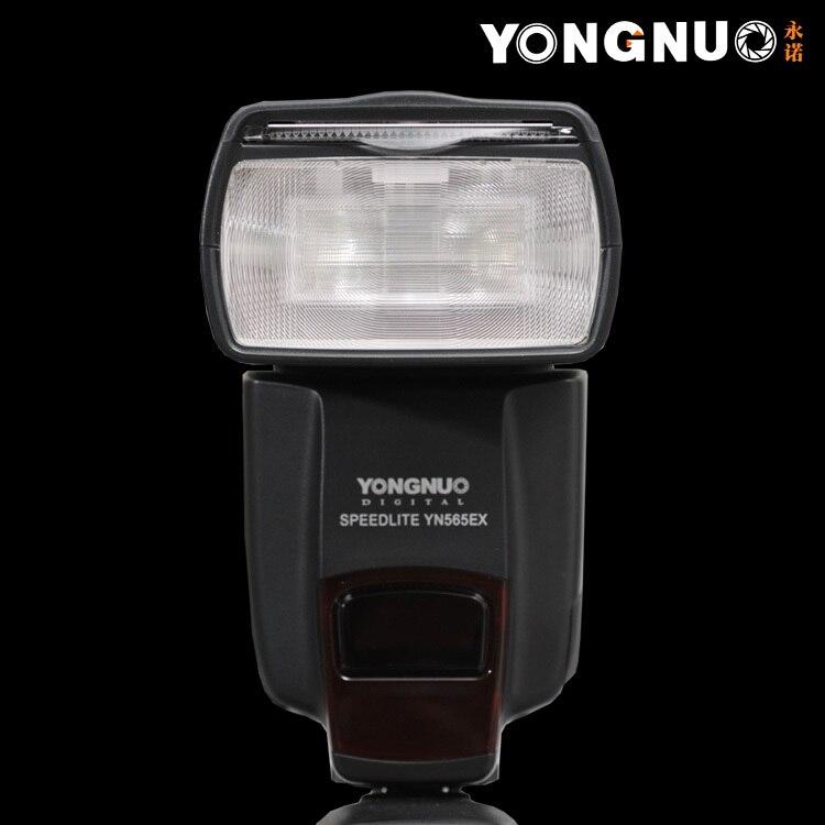 Yongnuo YN-565Ex para Nikon ITTL I-TTL Flash/Speedlite D200 D80 D300 D700 D90 D300s D7000 D800 D600