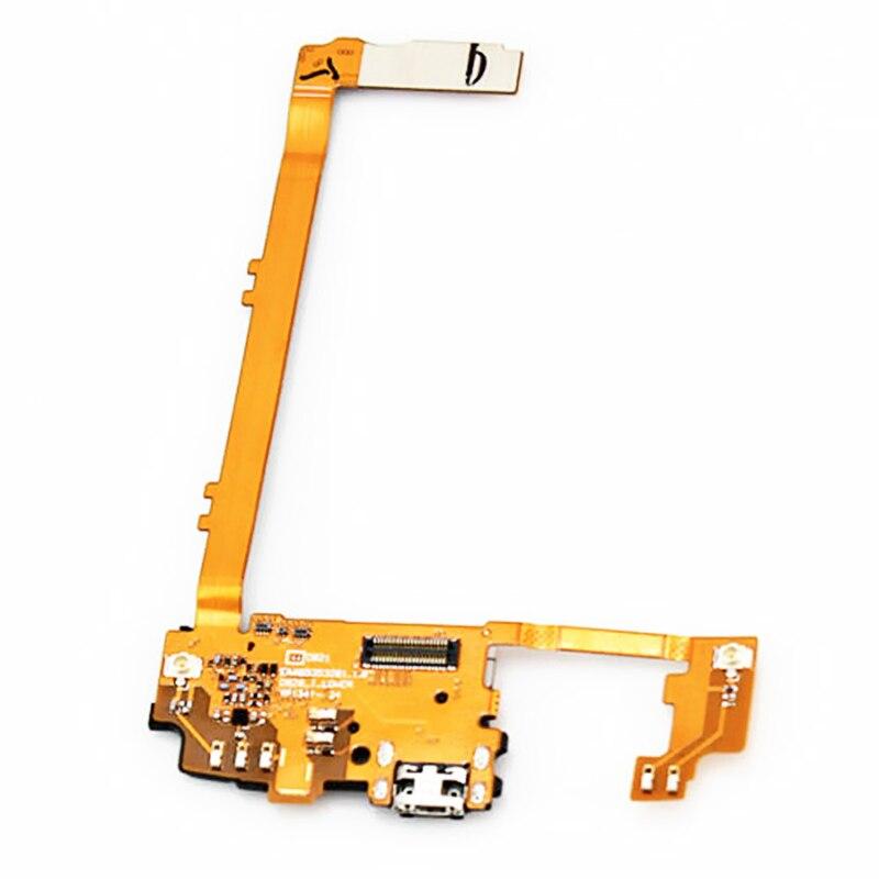 Cable flexible de carga USB para LG Nexus 5 D821 D820, Conector...