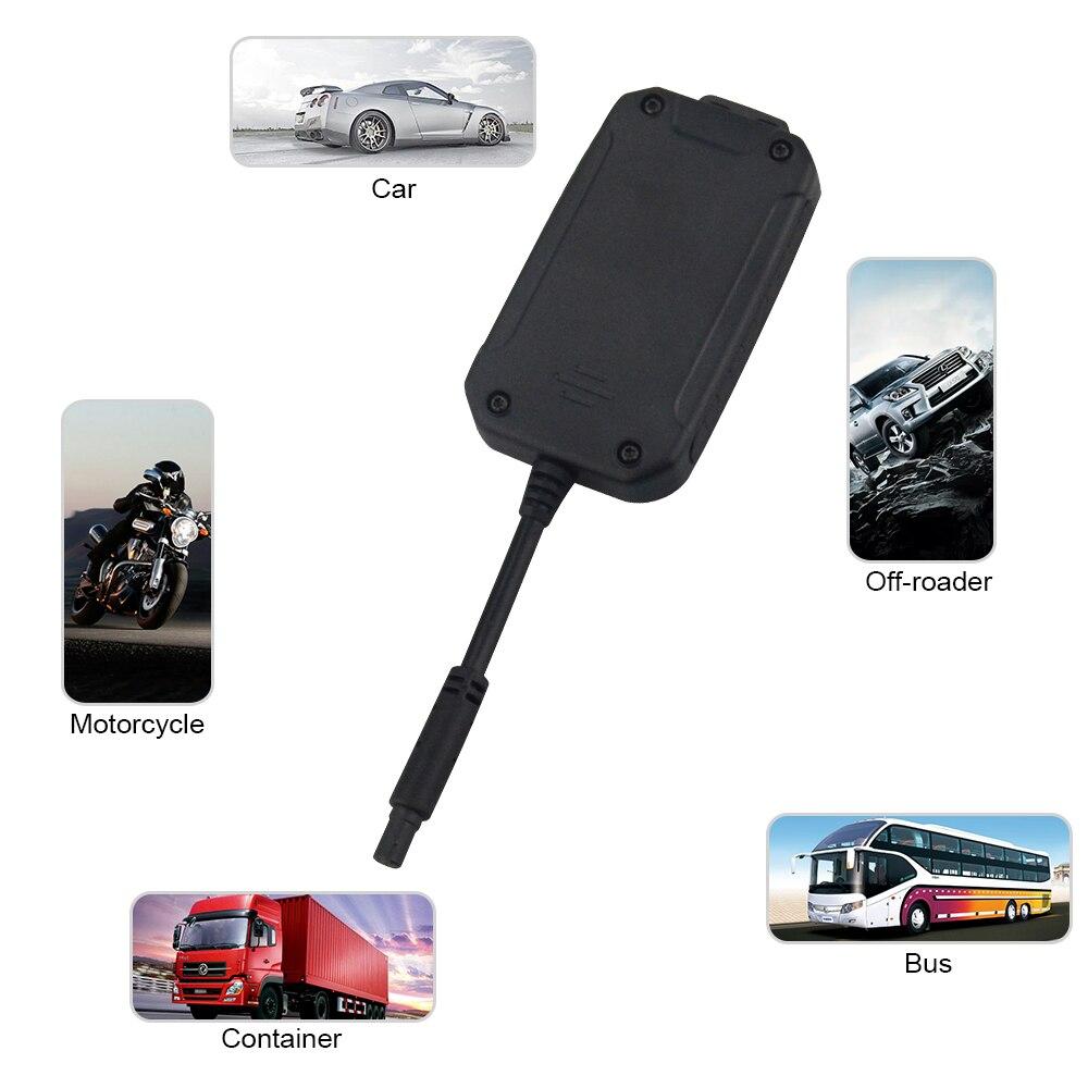 LK210-3G 3 Global G Rastreador GPS do Veículo do carro Cortar o Óleo Do Motor Motocicleta GPS Localizador de Dispositivo de Rastreamento de Localização de Suporte do Google mapa