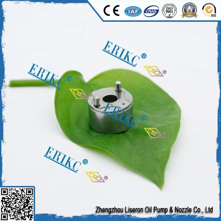Adaptador de Placa ERIKC 9308617e/9308z617e Wtryskiwacza 9308 617e Placa adaptadora 9308-617e apto...