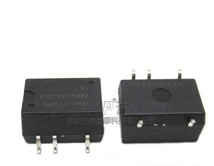 10PCS/LOT  B1212XT-1WR2  DC-DC power supply module   New original