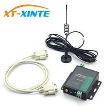 USR-GPRS232-730 RS232 / RS485 GSM modem desteği GSM/GPRS GPRS seri dönüştürücü DTU akış kontrolü RTS CTS