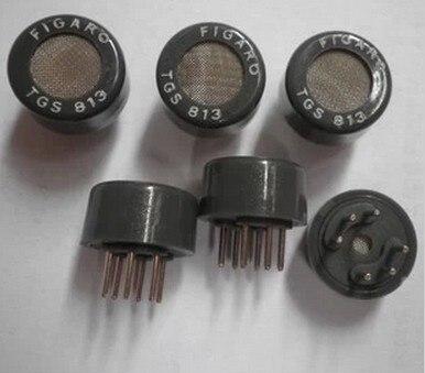 2 uds. X Sensor de Gas FIGARO TGS813-para la detección de Gases Combustible