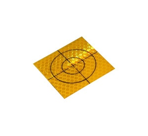 New  Reflector Sheet  Reflective Tape Target for Total Station