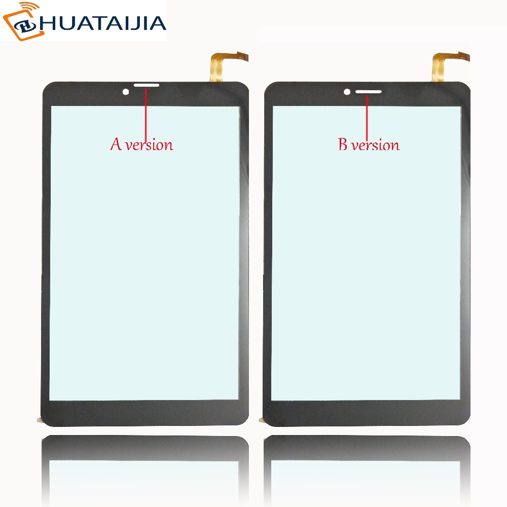 for 8'' Inch Supra M84A 4G Tablet PC touch screen Panel Digitizer Sensor Replacement