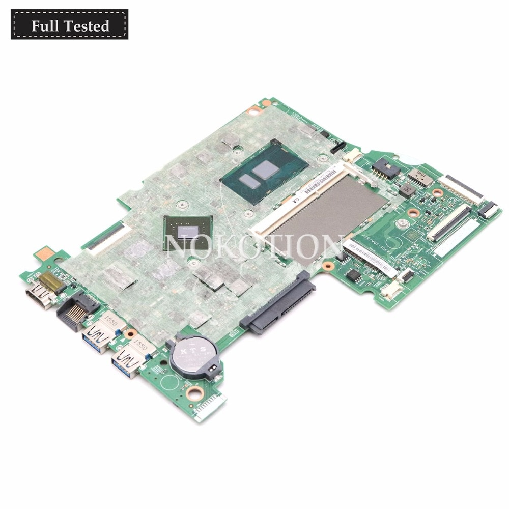 NOKOTION LT41 SKL MB 14292-1 448.06701.0011 لينوفو فليكس-3-1480 اليوغا 500-14ISK 14.0 بوصة اللوحة المحمول I7-6500U 940M