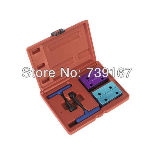 Automotive Engine Timing Cam Belt Drive Locking Repair Garage Tool For Alfa Romeo 145/146/147/155/156 1.4/1.6/1.8/2.0 ST0034