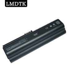 LMDTK Neue 12 zellen laptop akku FÜR HP Pavilion dv2000 dv6000 A900 C700 V3000 V6000 F700 Serie 446506-001 freies verschiffen