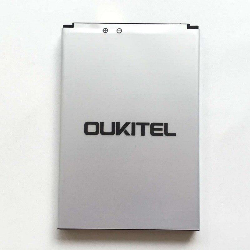 Oukitel K4000 de batería Pro 100% Original de reemplazo de alta calidad 4600 mAh Li-Ion batería para Oukitel K4000 Pro Smartphone