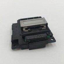 Estampado Original la cabeza para Epson L300 L375 L358 L365 L550 L551 L350 L353 L360 L381 L385 XP400 XP415 PX405 PX435 XP342 XP442 xp455