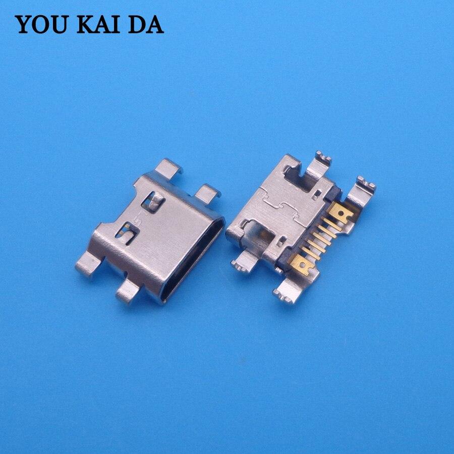 30 шт., разъём для зарядки Micro USB для LG G3, LS885, SU640, LU6200, E980, P999, P990, P920