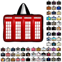 New Fashion Universal Soft Neoprene Laptop Sleeve Case Netbook Bag Pouch Cover for 10.1 11.6 12 13 1