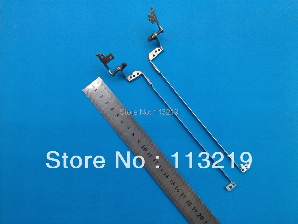 Nuevo Lcd portátil bisagras para Acer 1810 de 1810 T/P/n FBZH7003010 FBZH7006010