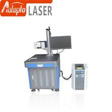 Machine de marquage Laser UV pour le métal et certains matériaux non métalliques