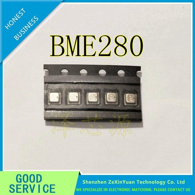 5 unids/lote BME280 BME-280 CHIP SENSOR de ambiente integrado