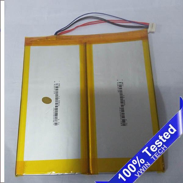Para onda V101w Quad Core/V102W W11A W11C batería de repuesto 8200mAh batería