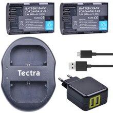 2 قطع كاميرا باتري LP-E6 LP E6 LP-E6N + USB المزدوج شاحن + AC محول لكانون EOS 5DS 5D مارك الثاني مارك الثالث 6D 7D 60D 60Da 70D 80D