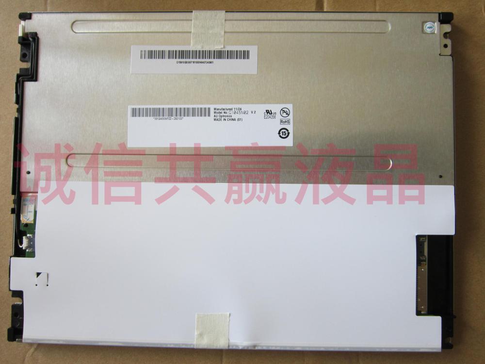 G104SN02 V2 V.2LEDG104STN01.0