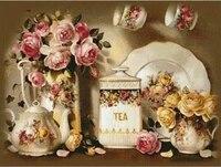 5d diy diamond painting peony flowers cross stitch full diamond embroidery rhinestones christmas gift