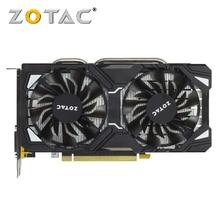 ZOTAC carte vidéo originale GTX 1060 3GB GPU cartes graphiques pour GeForce nVIDIA GTX1060 3GD5 SM 192Bit Videocard PCI-E X16 HDMI