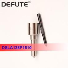 China DSLA128P1510 Diesel motor teile Common Rail Kraftstoff Injektor Düse