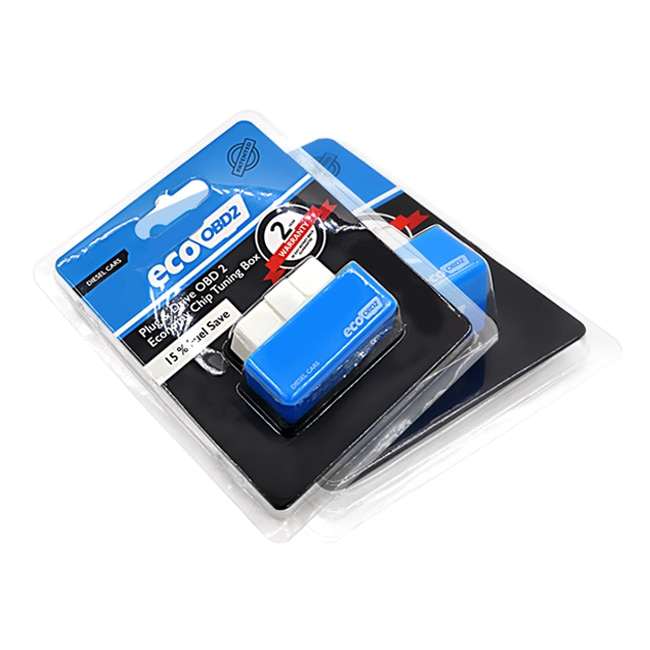 ECO Fuel OBD2 Gasolina & Drive Economy Chip Tuning Box (for Diesel Cars) Automotive Tools