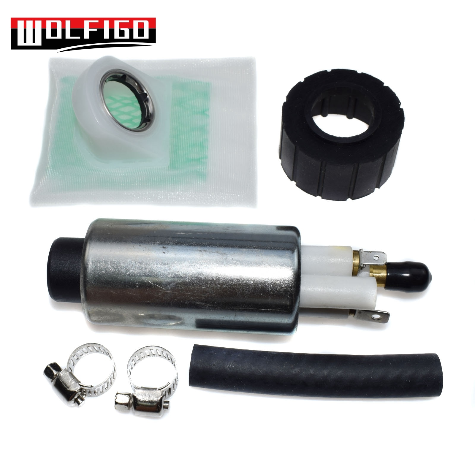 WOLFIGO ajuste Sportsman Polaris 500 700 800 ATV EFI 2005-2008 bomba de combustible Intank 324970, 151070