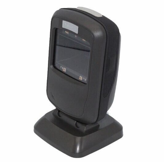 Newland 1D/2D сканер штрих-кода FR40 настольный USB/RS232 сканер CMOS QR матрица данных DM сканер кода супермаркет рестраунт
