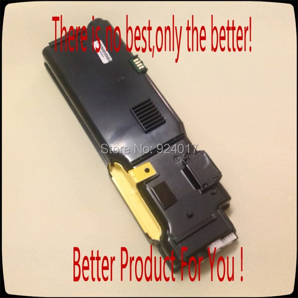 Compatible Xerox 6605 6600 6605n 6605dn 6600n 6600dn recarga de Toner para Xerox Toner 106R02252 106R02249 106R02250 106R02251 3k 2k