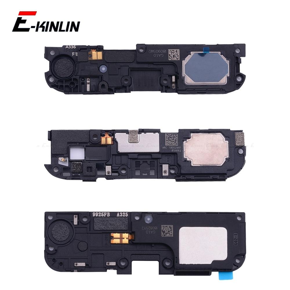 Основной задний зуммер звонка громкий динамик гибкий кабель для XiaoMi PocoPhone F1 Mi A2 A1 9 8 SE Lite 6 6X 5X