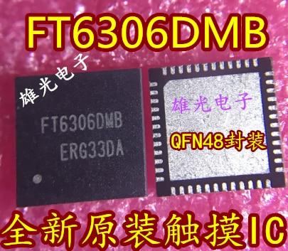 Freeshipping FT6306DMB QFN48 FT6306