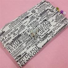 Tissu en lin coton imprimé vintage   Longueur 50x150cm de largeur, rétro, demi-mètre, couture tissu dameublement, bricolage