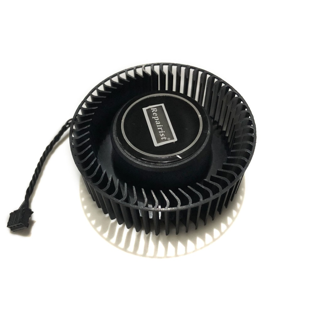 GTX-1080-TI GPU VGA Card Cooler Fan For MSI GeForce GTX1070Ti GTX1080 GTX 1080Ti Founders Edition Graphics Cards As Replacement