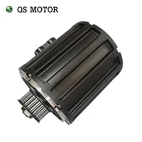 qs motor new launched product 120 2000w 72v 70h mid drive motorfor electric motorcycle