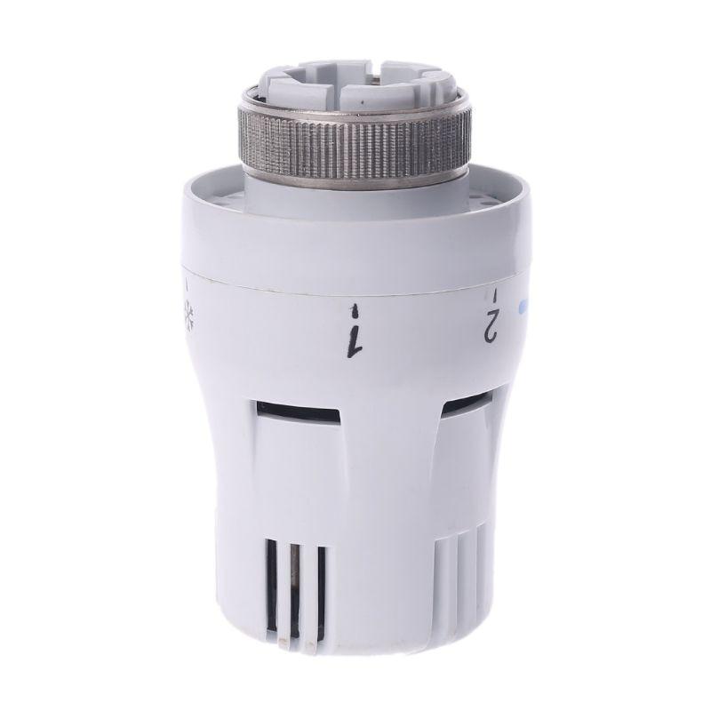 thermostatic radiator valve heating system pneumatic temperature control valves high quality Thermostatic Radiator Valve Heating System Pneumatic Temperature Control Valves