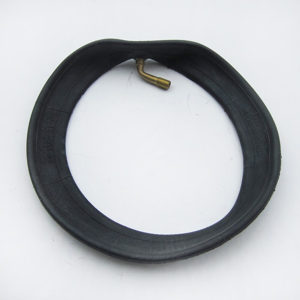 Inner Tube 6X1 1/4  e-Bike Electric Scooters 6 inch A-Folding Bike Tubes with a Bent Valve Stem