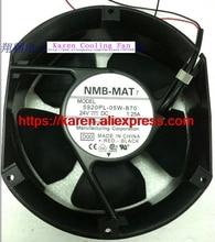 Nouveau ventilateur de ventilation NMB 5920PL-05W-B70 17251dc24v dorigine