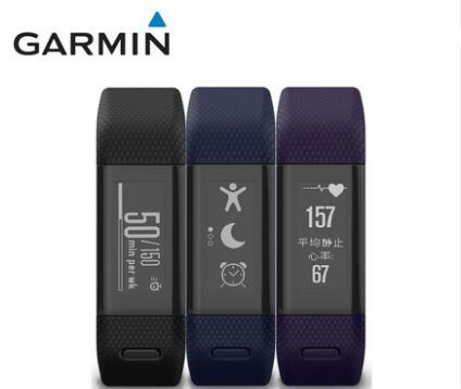 Original watch men Gps Garmin vivosmart HR+ Fitness Tracker Heart Rate Monitor  waterproof smart watch  sport watch men swimming enlarge