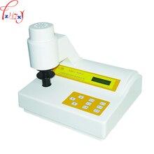 Appareil de mesure de blancheur Intelligent WSB-3C appareil de blanchiment de fluorescence appareil de contrôle de blancheur de laboratoire 1 pc